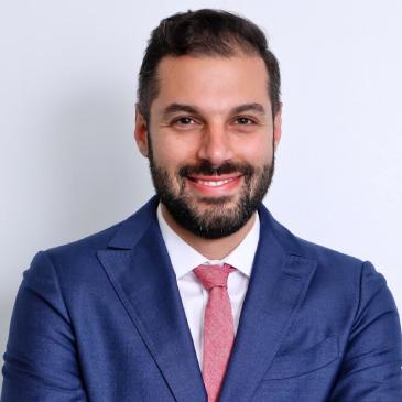 Vincent Battaglia, CPA