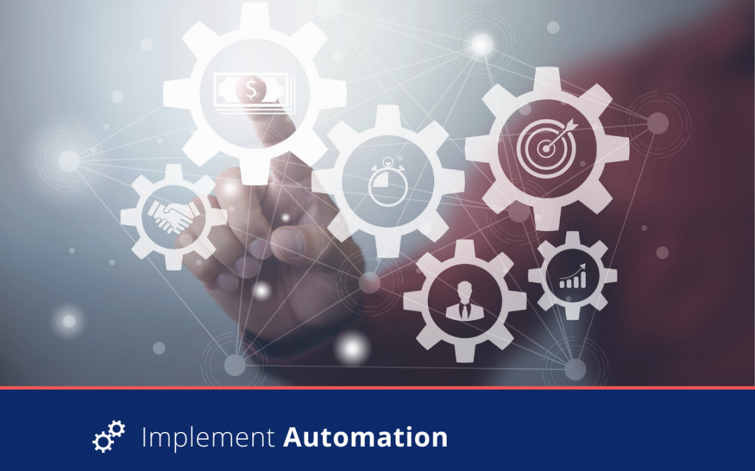 Implement Automation
