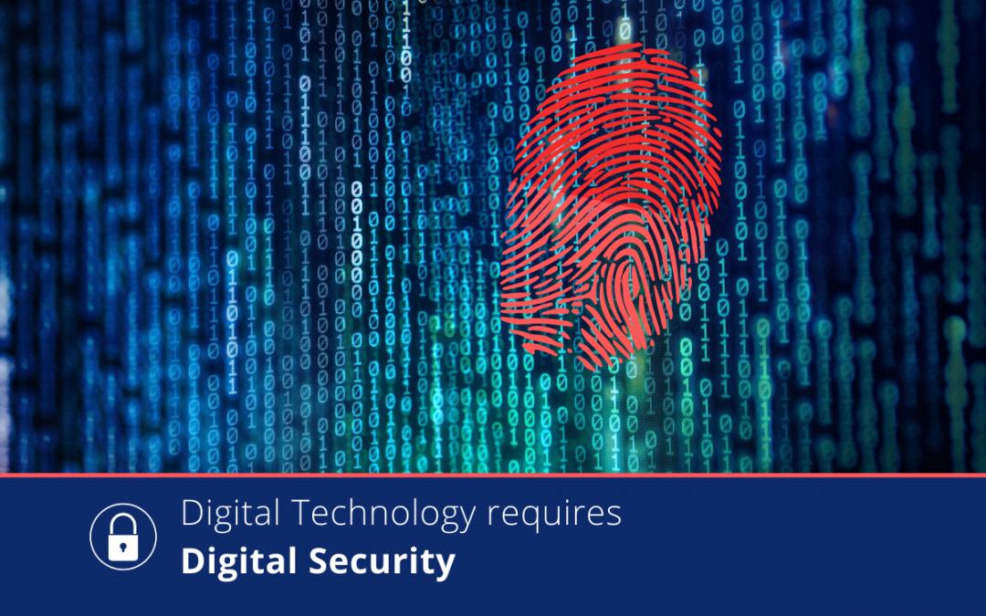 Understanding digital technology