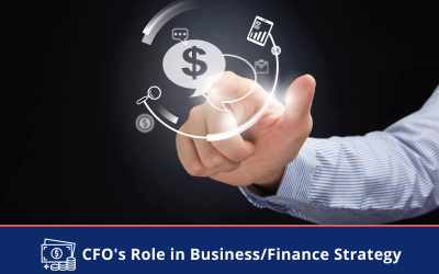 The Role a CFO Plays in Business